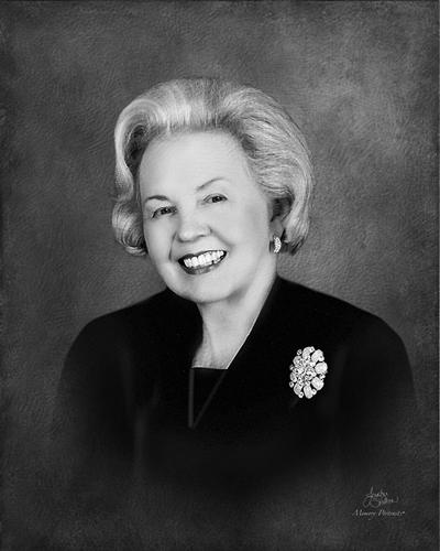 Shirley Eulalie (Williams) Reeder