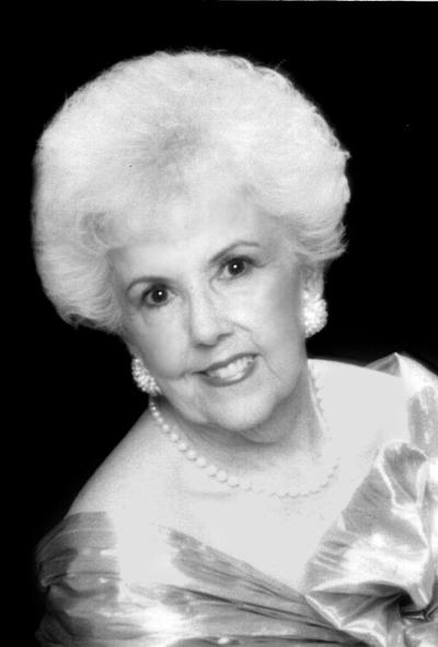 Barbara Fay Simmons