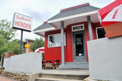 Sadlack's moves from location of 40 years to Martin Street