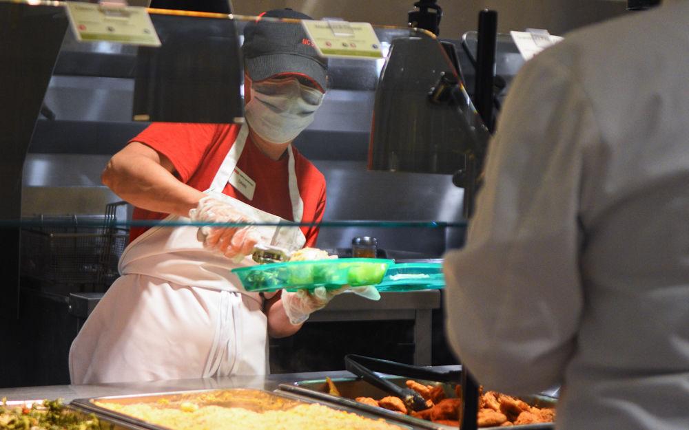 Food Worker
