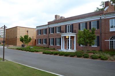 The Gregg Museum of Art & Design
