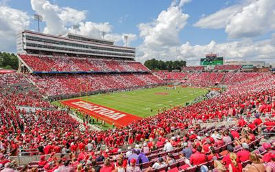 Carter-Finley Stadium [wide]