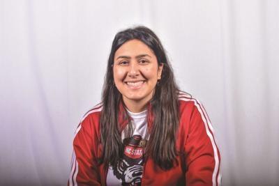 Mariana Fabian Headshot