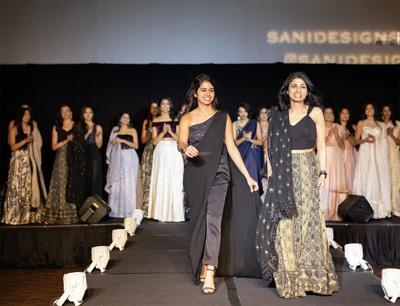 Sani Fashion Show