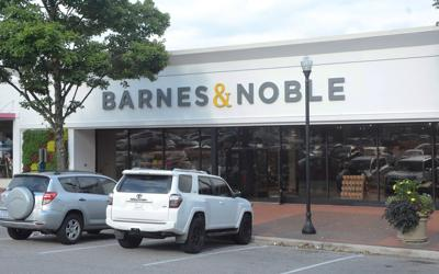 Barnes and Noble Village District