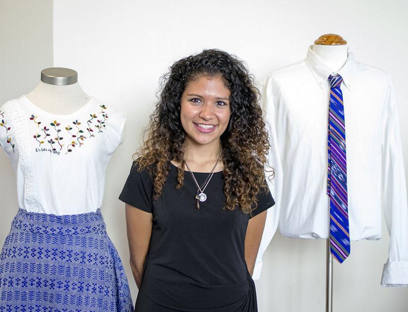 Nc State Graduate Creates Latino Inspired Clothing Line Arts Entertainment Technicianonline Com