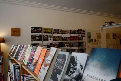 So&So Bookstore Books