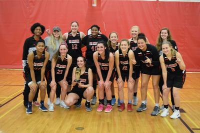 NC State Women's Club Basketball