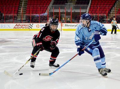 Club Hockey Lenzmeier Skates