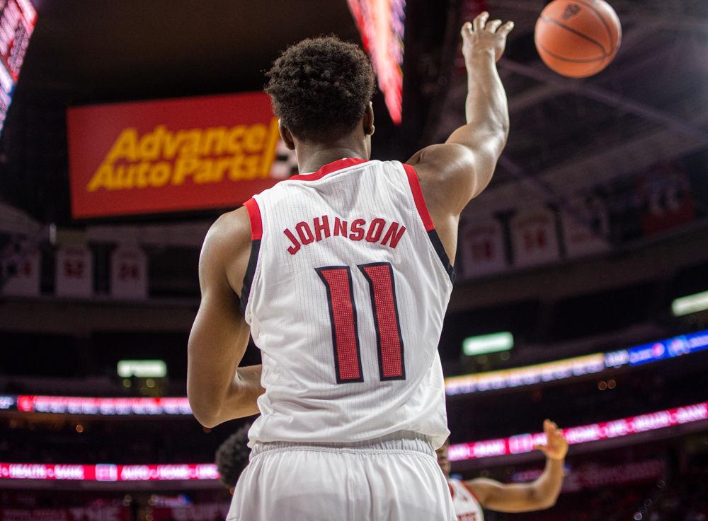 Johnson Inbounds