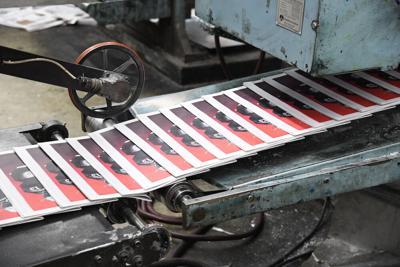 technician printing