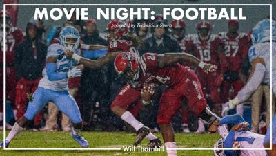 movie night football