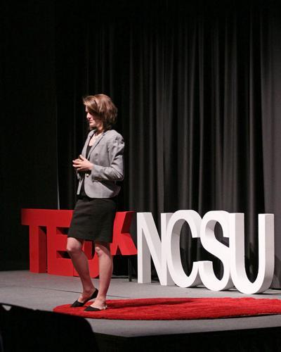 TEDx NCSU 2014