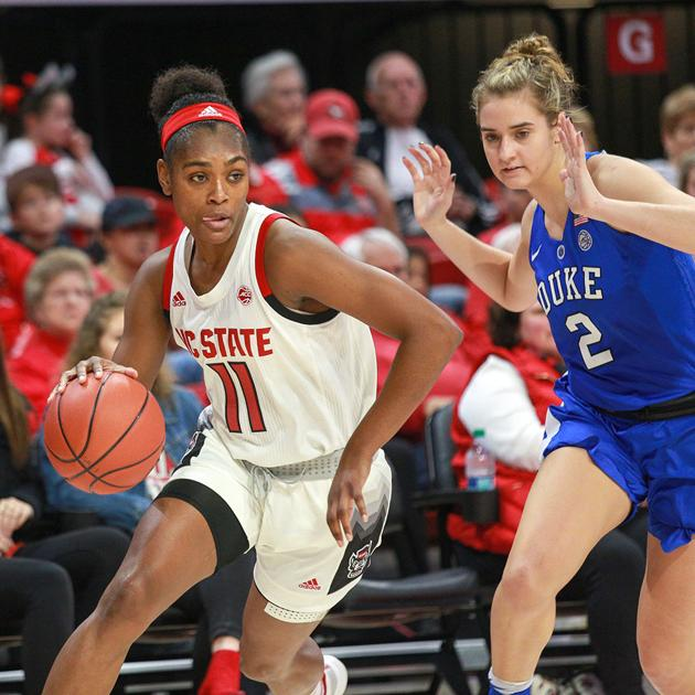 Undefeated women's basketball fights through injuries to continue hot start