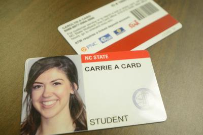 New Student ID