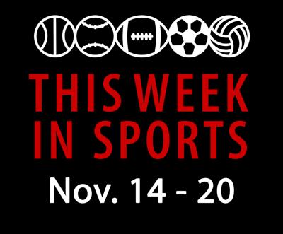 This Week in Sports: Nov. 14-20