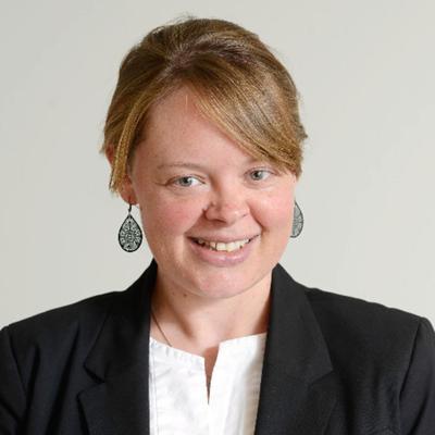 Jennifer Riehle McFarland