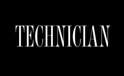 Generic Technician Logo