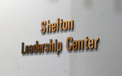 Shelton Leadership Center