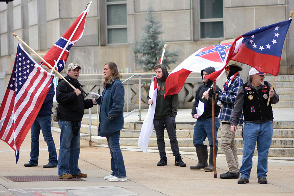 Heirs of the Confederacy