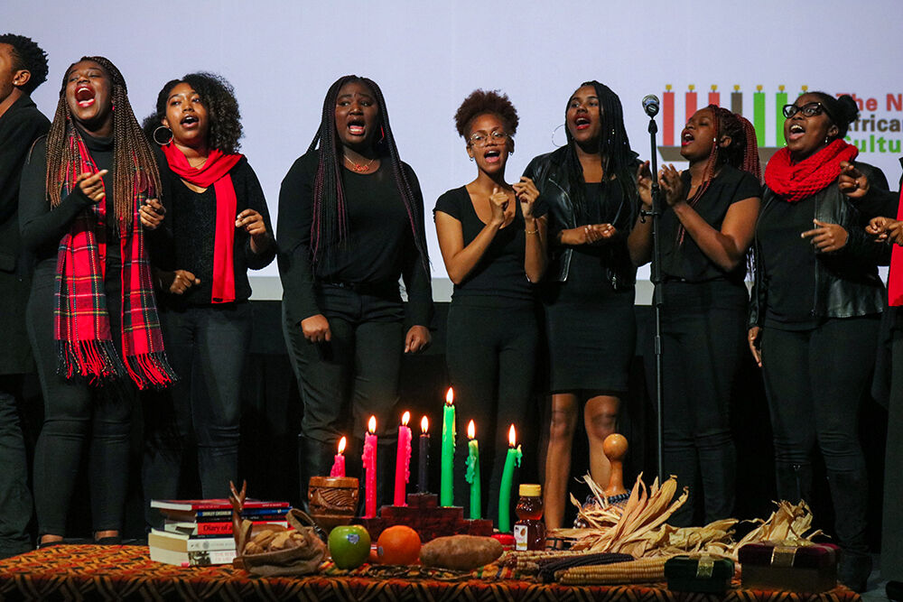 African American Cultural Center Hopes Kwanzaa 2020 Celebration Creates Community Despite Distance Arts Entertainment Technicianonline Com