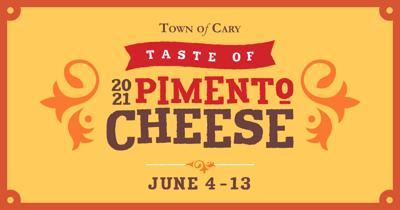 cheese festival logo