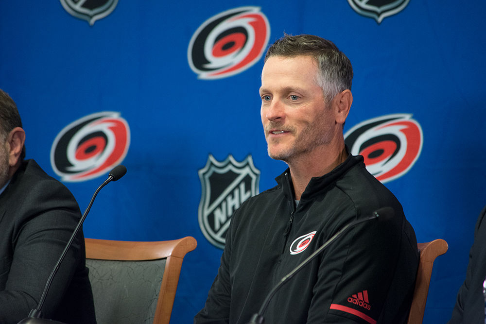 Canes Welcome Tom Dundon