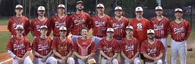 NC State Club Baseball Team