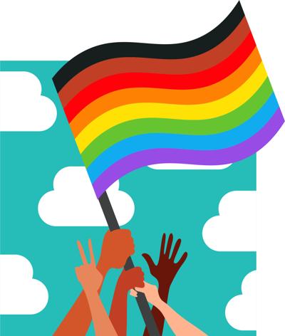 Pride Diversity graphic