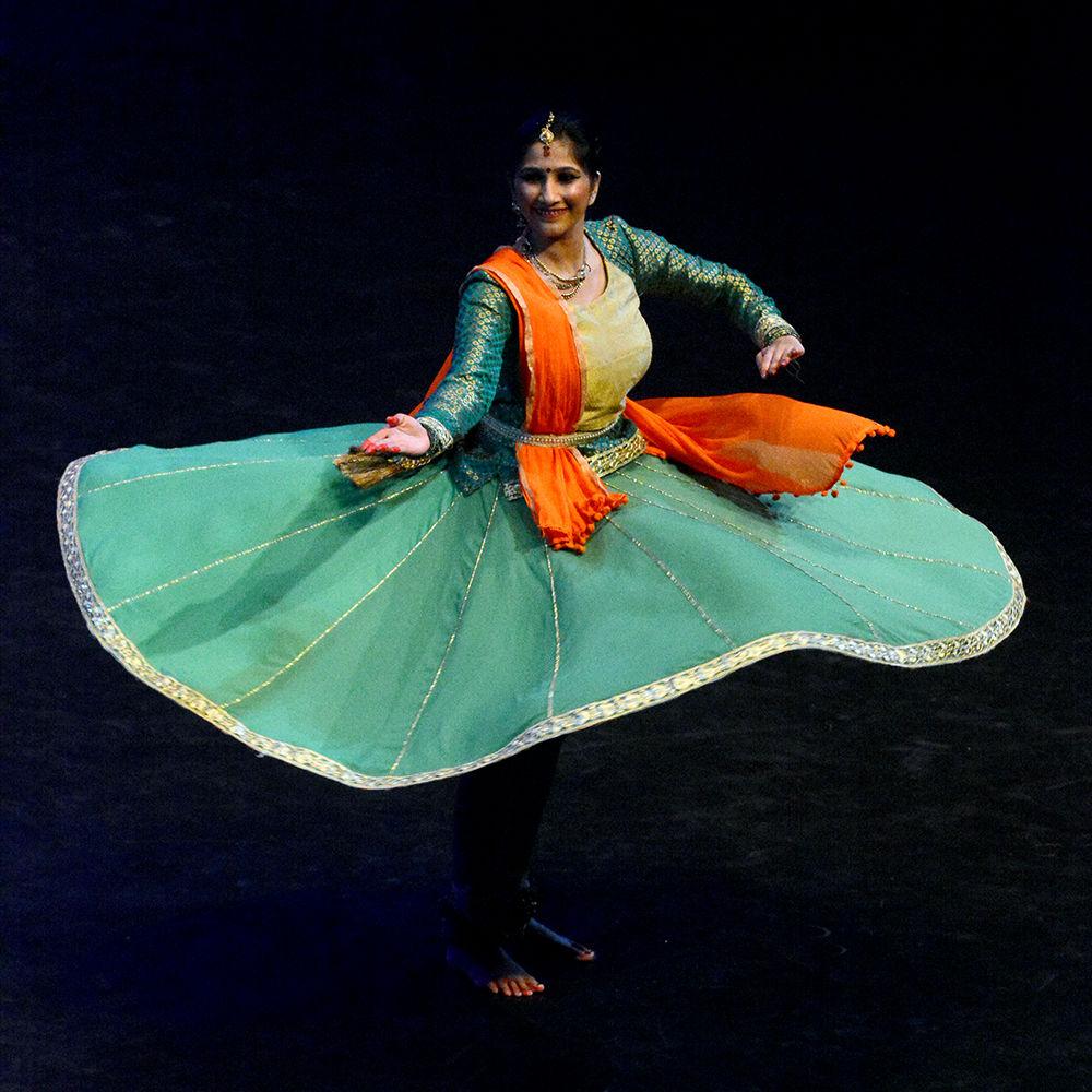 Navarasa - Arya Rao performance