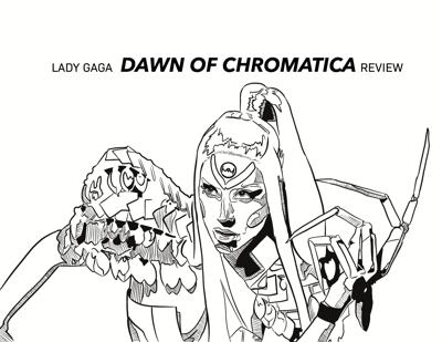 chromatica review