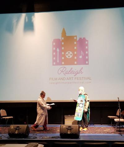 Raleigh Film & Art Festival