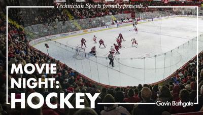 Movie night: Hockey