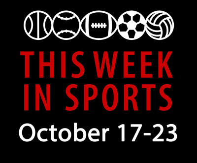 This Week in Sports: Oct. 17-23