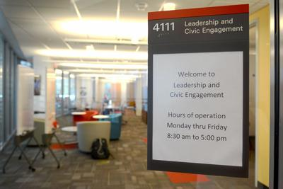 Leadership and Civic Engagement Office