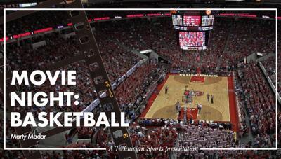 movie night basketball