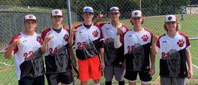 South Charlotte Panthers NC State Recruits