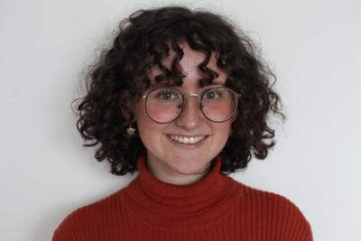 Emilie Osborne headshot