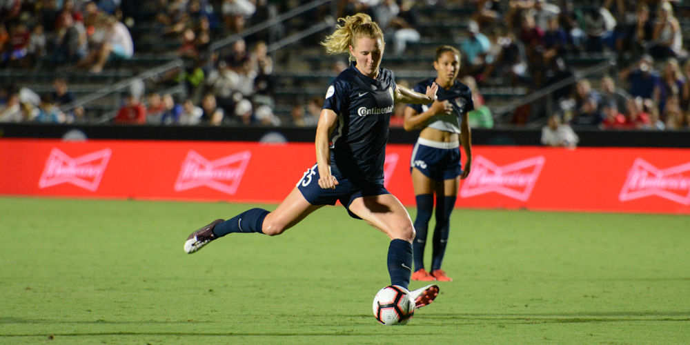 Mewis Shoots
