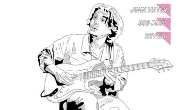 Sob Rock graphic