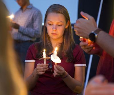 Candlelight Vigil Candles