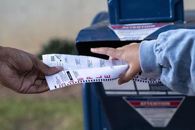 Roadblox to voting