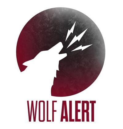 WolfAlert Graphic (Color)