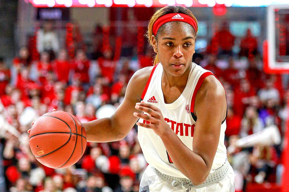 Women S Basketball Ends Losing Streak With Win At Syracuse Sports
