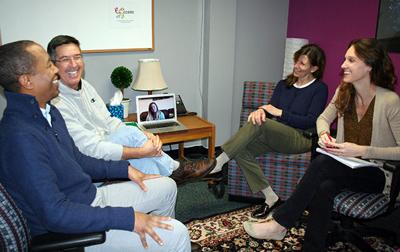 Community Counseling, Education and Research Clinic