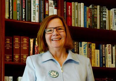 Nancy Mitchell