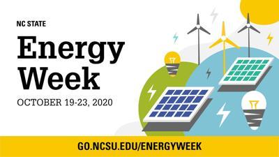 Energy Week Graphic