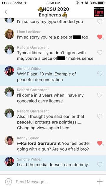 GroupMe chats incite conversation | News | technicianonline com