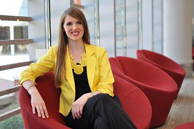 N.C. State alumna runs for re-election