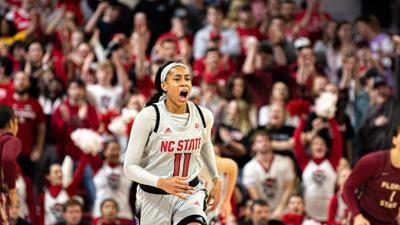 Women's basketball seeks revenge against North Carolina